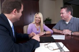 Divorce Financial Adviser Annapolis MD